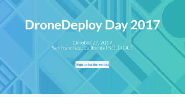 DroneDeploy Day