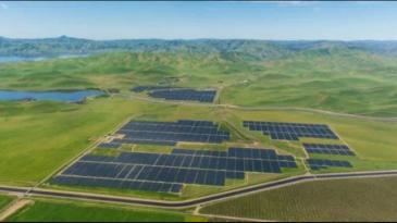 SunPower gets first FAA LAANC authorization